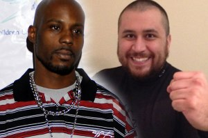 dmx and zimmerman
