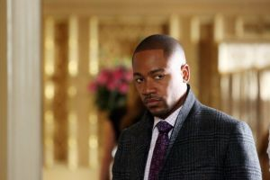 """ABC's """"Scandal"""" - Season Two"""