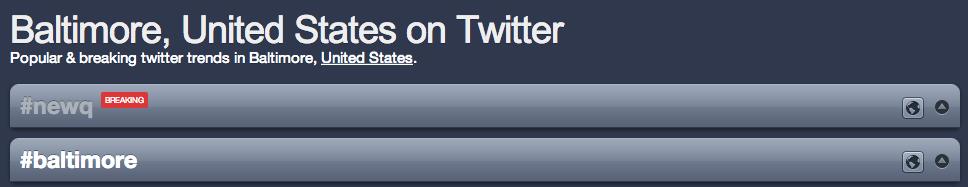 #newq trending