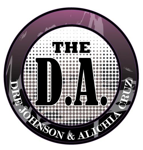 The D.A. Logo