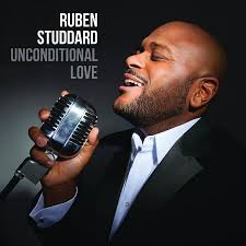Unconditional Love Ruben Studdard