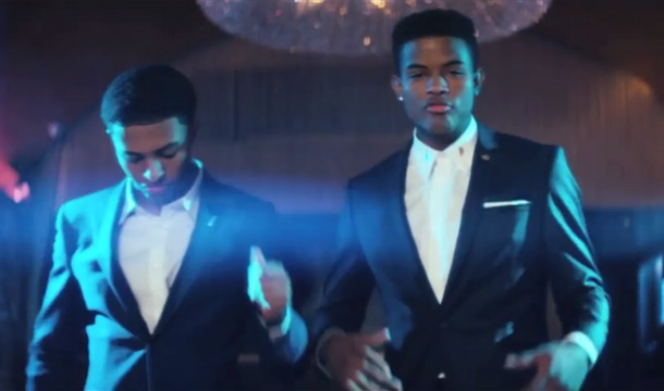 Diggy-Simmons-My-Girl-Ft-Trevor-Jackson-Video