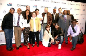 """2nd Annual Paleyfest New York Presents: """"The Wire"""" Reunion"""
