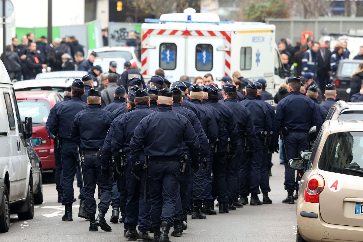 Davidson-Paris-Attack-1200 MARC PIASECKI GETTY