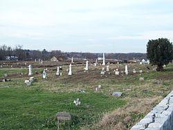 250px-Mount_Auburn_Cemetery_Baltimore,_Maryland_Dec_11