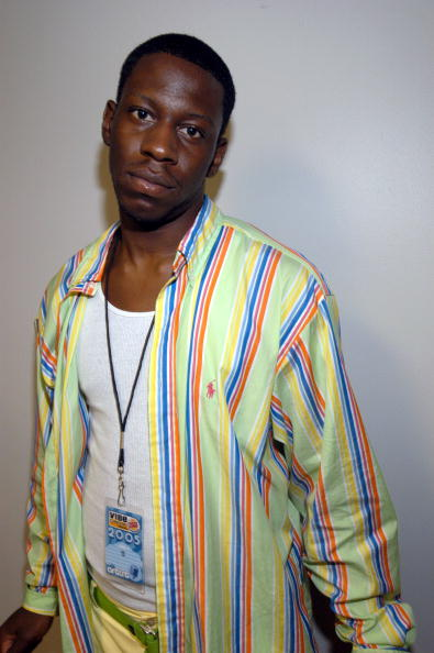 Young Dro Ray Tamarra/Getty