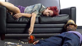 Drunken after party