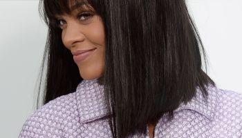 Chanel : Photocall - Paris Fashion Week Womenswear Fall/Winter 2014-2015