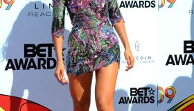 2009 BET Awards - Arrivals