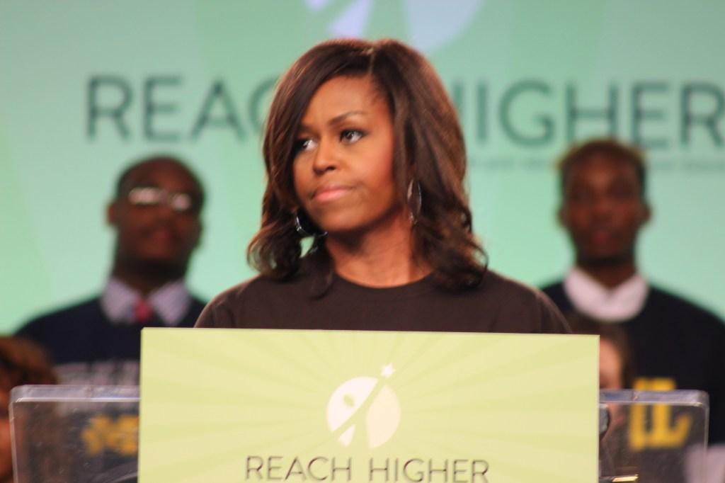 Reach Higher #CollegeBoundDet