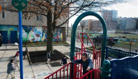 Baltimore Playground