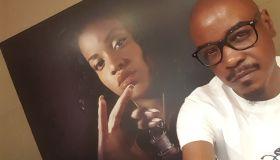Dre with K Swift