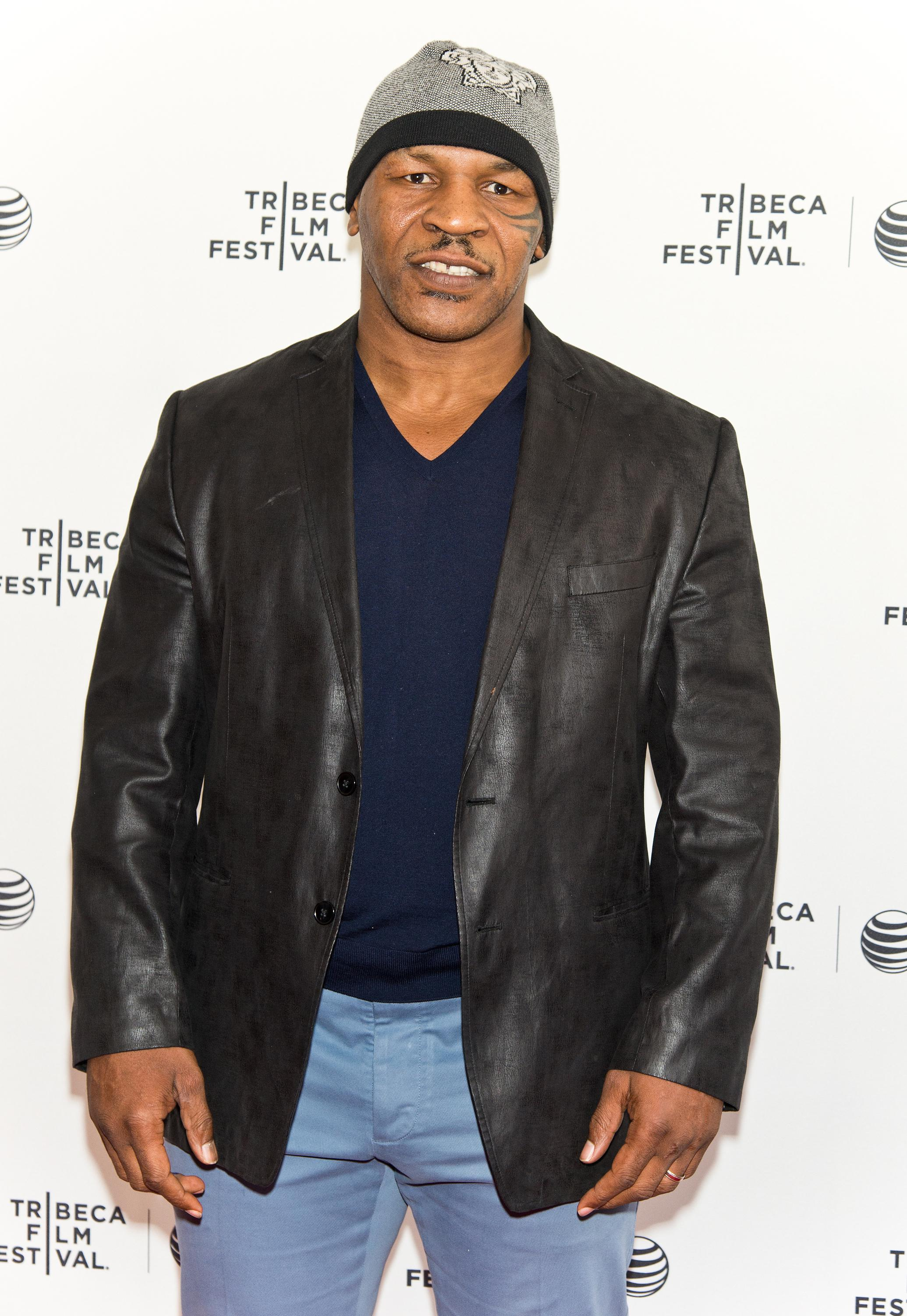 2014 Tribeca Film Festival - Tribeca Talks: After The Movie: 'Champs'