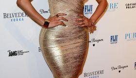 Nicki Minaj Hosts New Year's Eve Affair