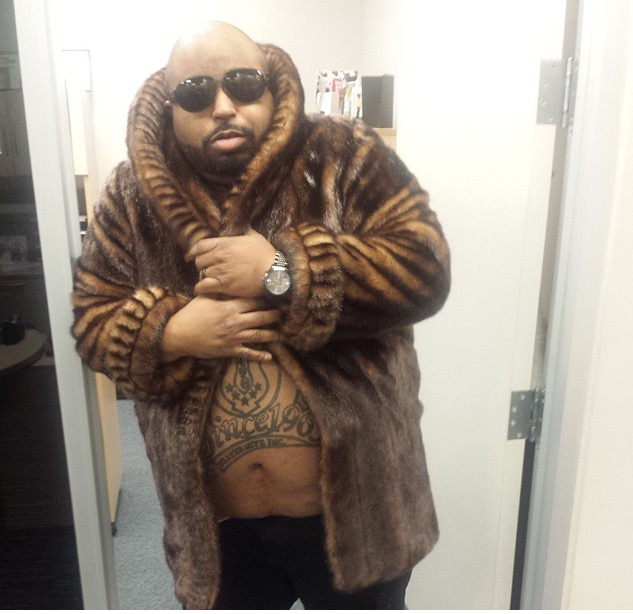 Rick Ross or Dr Love
