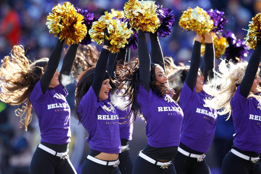 Divisional Playoffs - Houston Texans v Baltimore Ravens