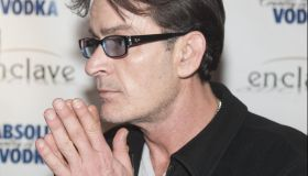 Charlie Sheen: My Violent Torpedo Of Truth Tour Official After Party