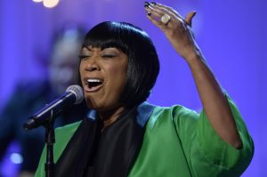 The First Lady Hosts Women In Soul Music Workshop And Performance At White House