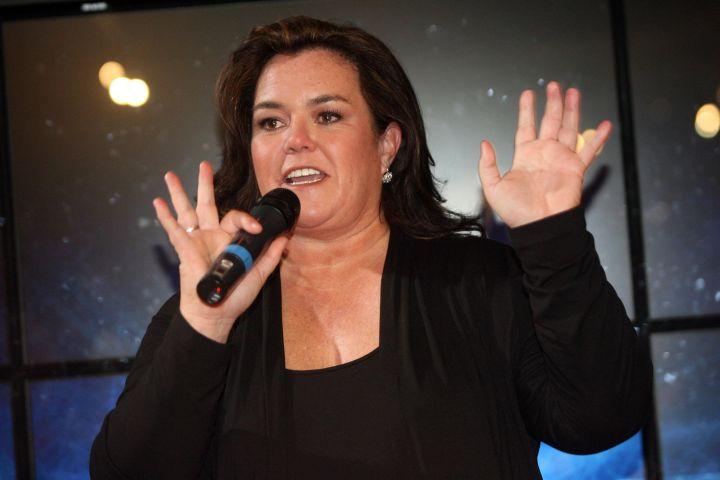 UT: OWN: Oprah Winfrey Network Documentary Event - 2011 Sundance Film Festival