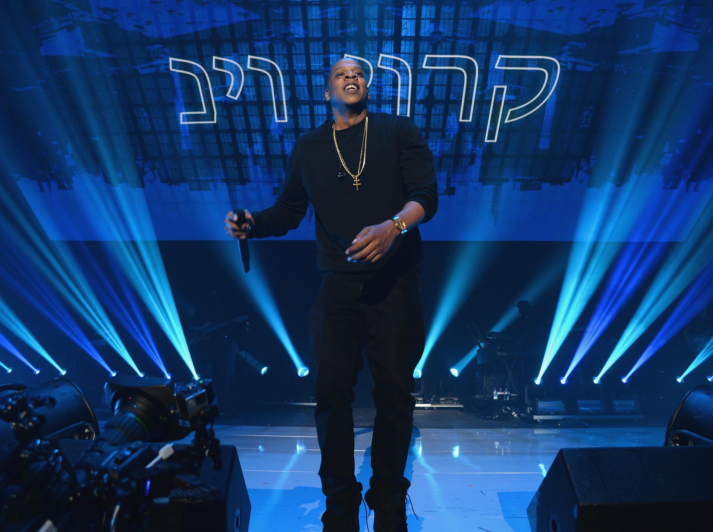 Jay Z