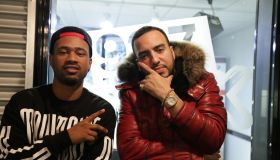French Montana with Chewy