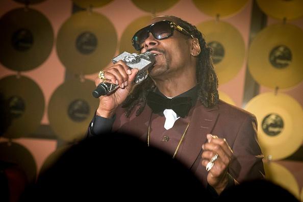 Snoop Dogg on Empire