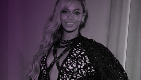 Beyonce Filtered