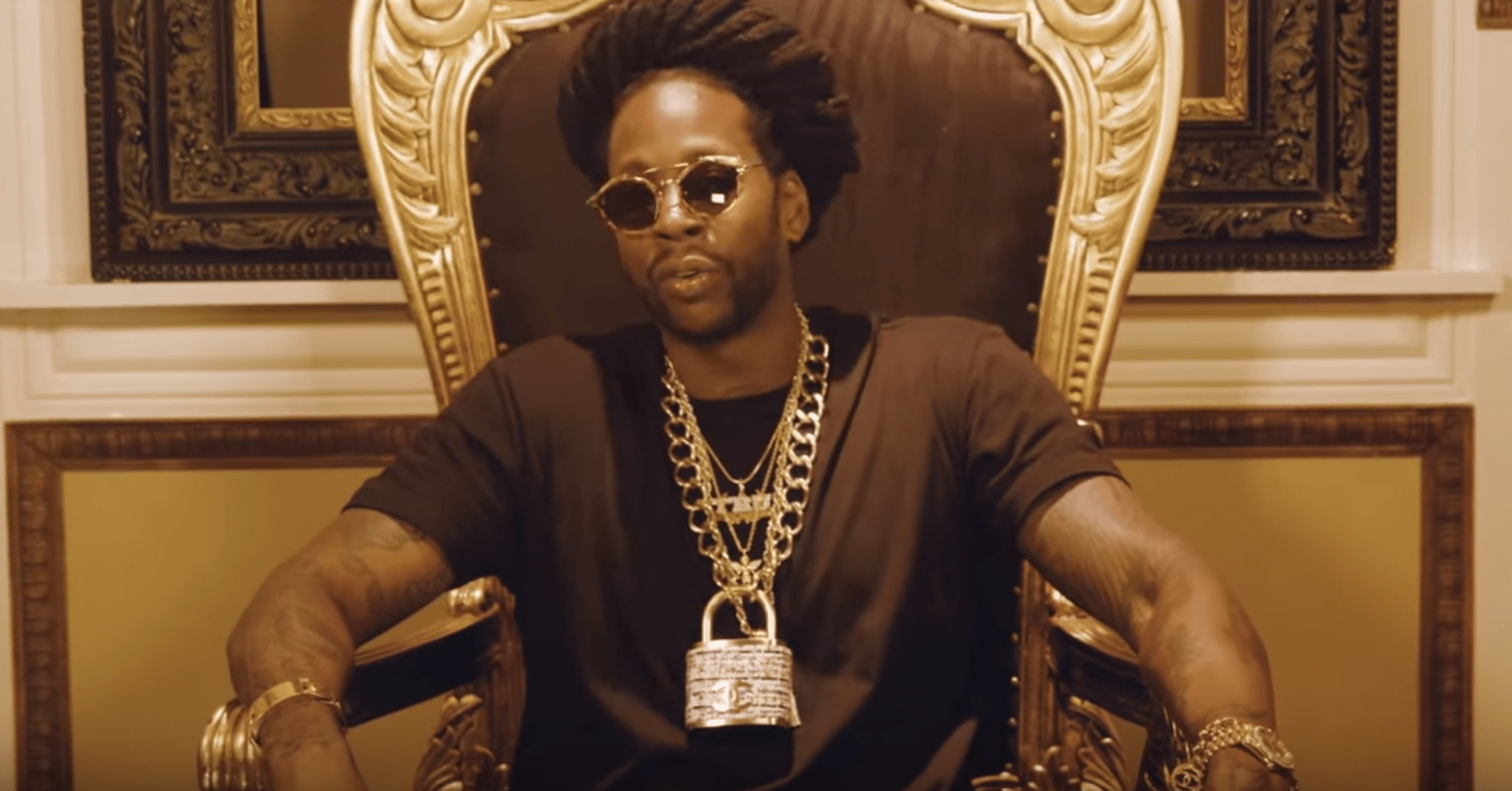 """King Von & NLE Choppa """"Last Message,"""" Young Dolph ft. Key Glock """"No Sense"""" & More New Music Videos"""