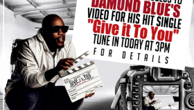 Damon Blue 'Give It To You' Image