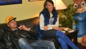'Ride Along' Atlanta Screening