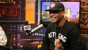 TI On The Rickey Smiley Morning Show