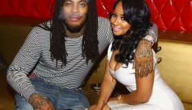 Tammy Rivera Celebrity Birthday Celebration