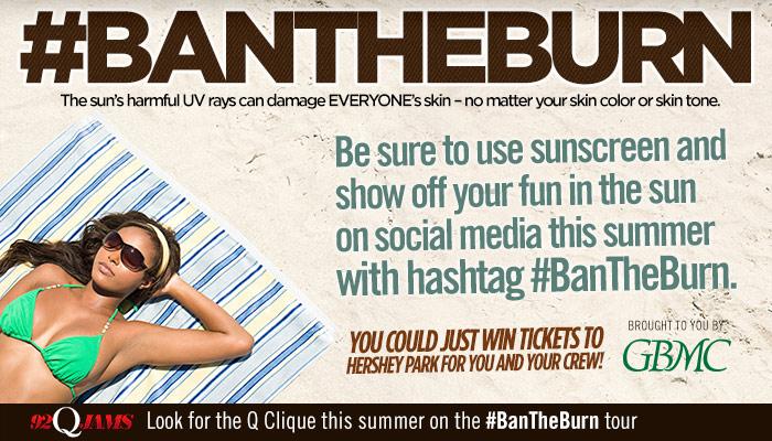 #Bantheburn updated