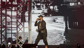 R Kelly In Concert - Kansas City, MO