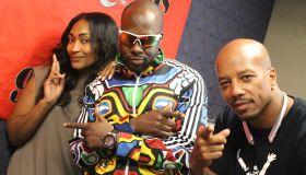 Wyclef & The Ko Show