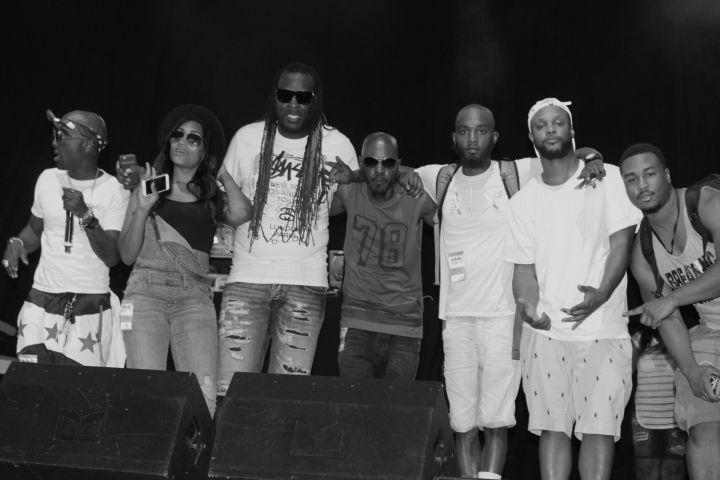 92Q Summer Jam 2016: Q Crew