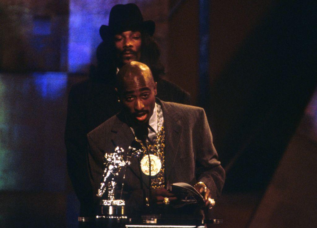 1996 MTV Video Music Awards