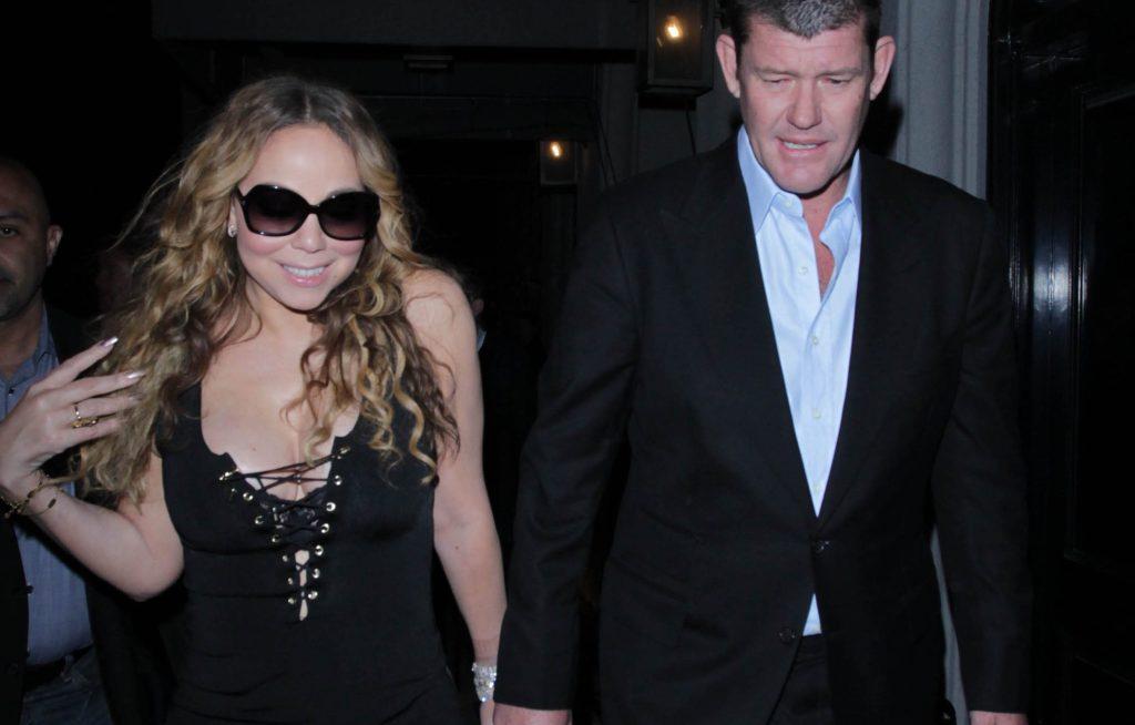 Celebrity Sightings In Los Angeles - May 21, 2016