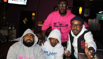 Radio One Baltimore Election Night Watch Party