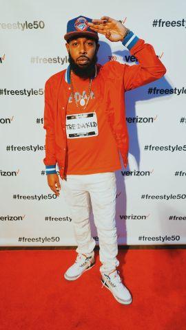 #Freestyle50Challenge Final Round in Atlanta