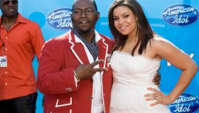USA - 'American Idol' Grand Finale 2008 Night 2 - Arrivals