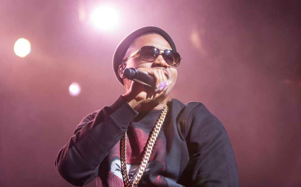 Nas: Time is Illmatic Screening And Live Performance In Oakland