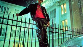 Marvel Hip-Hop Varients - LL Cool J, BAD