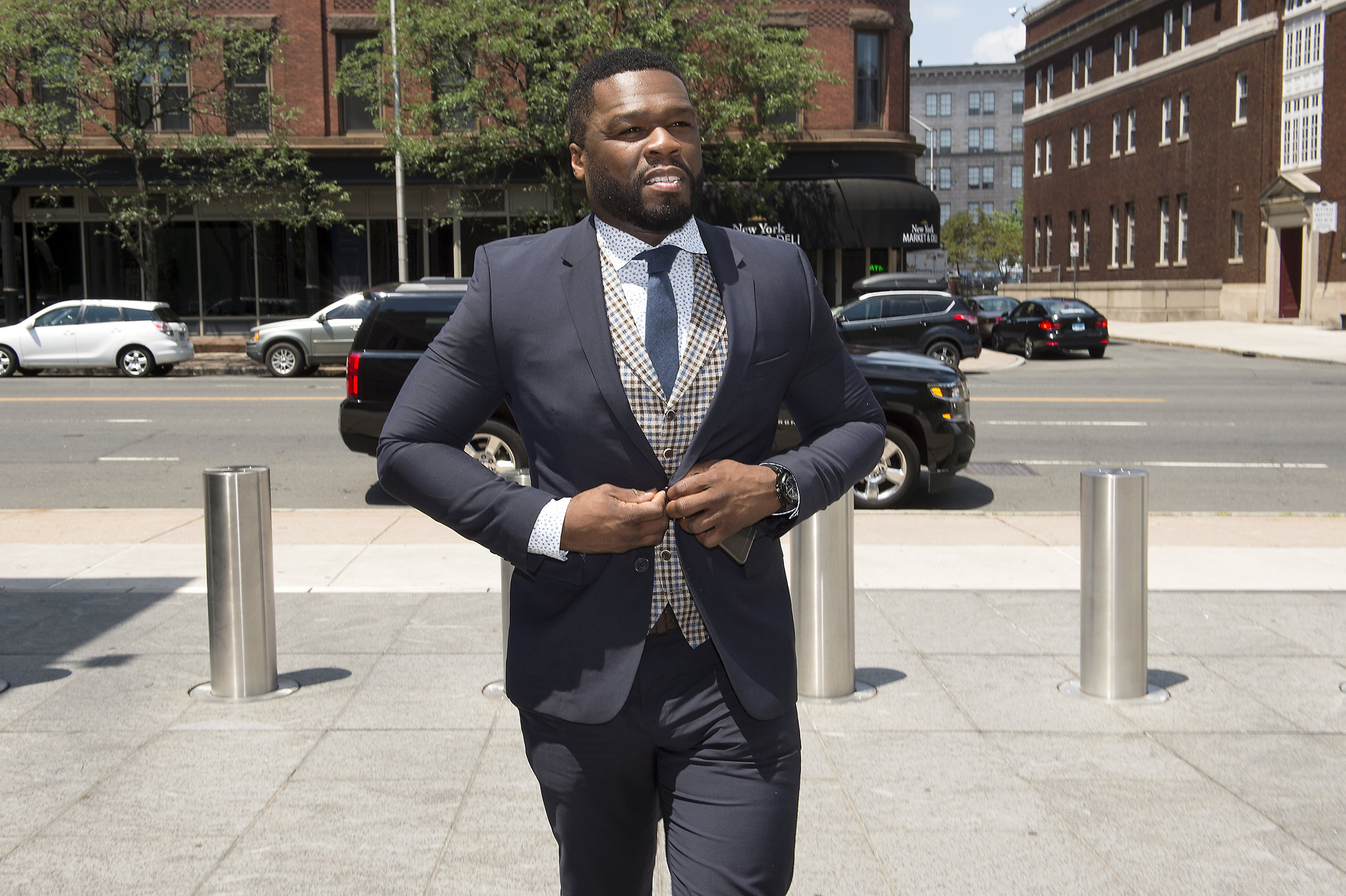 50 Cent wins big settlement that will help pay debts from bankruptcy
