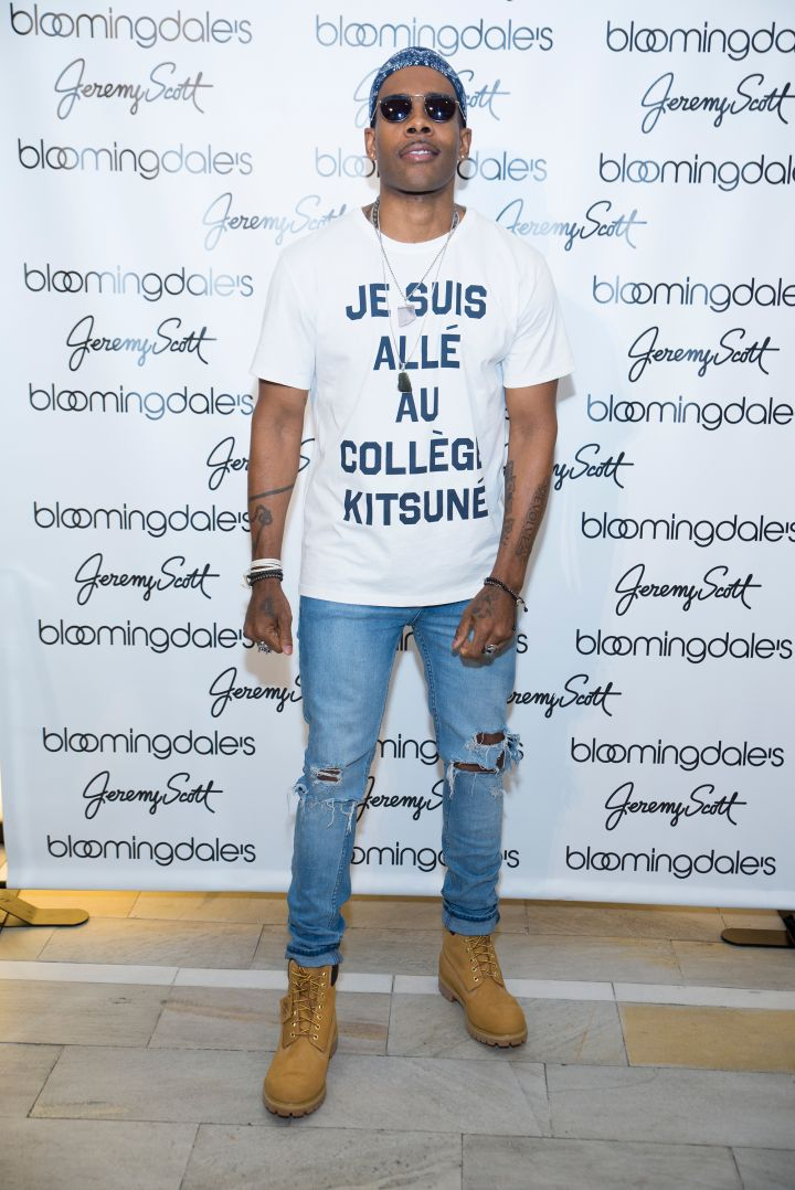Jeremy Scott's Launch at Bloomingdales – 2016
