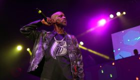 Ruff Ryders Reunion Concert - Brooklyn, NY