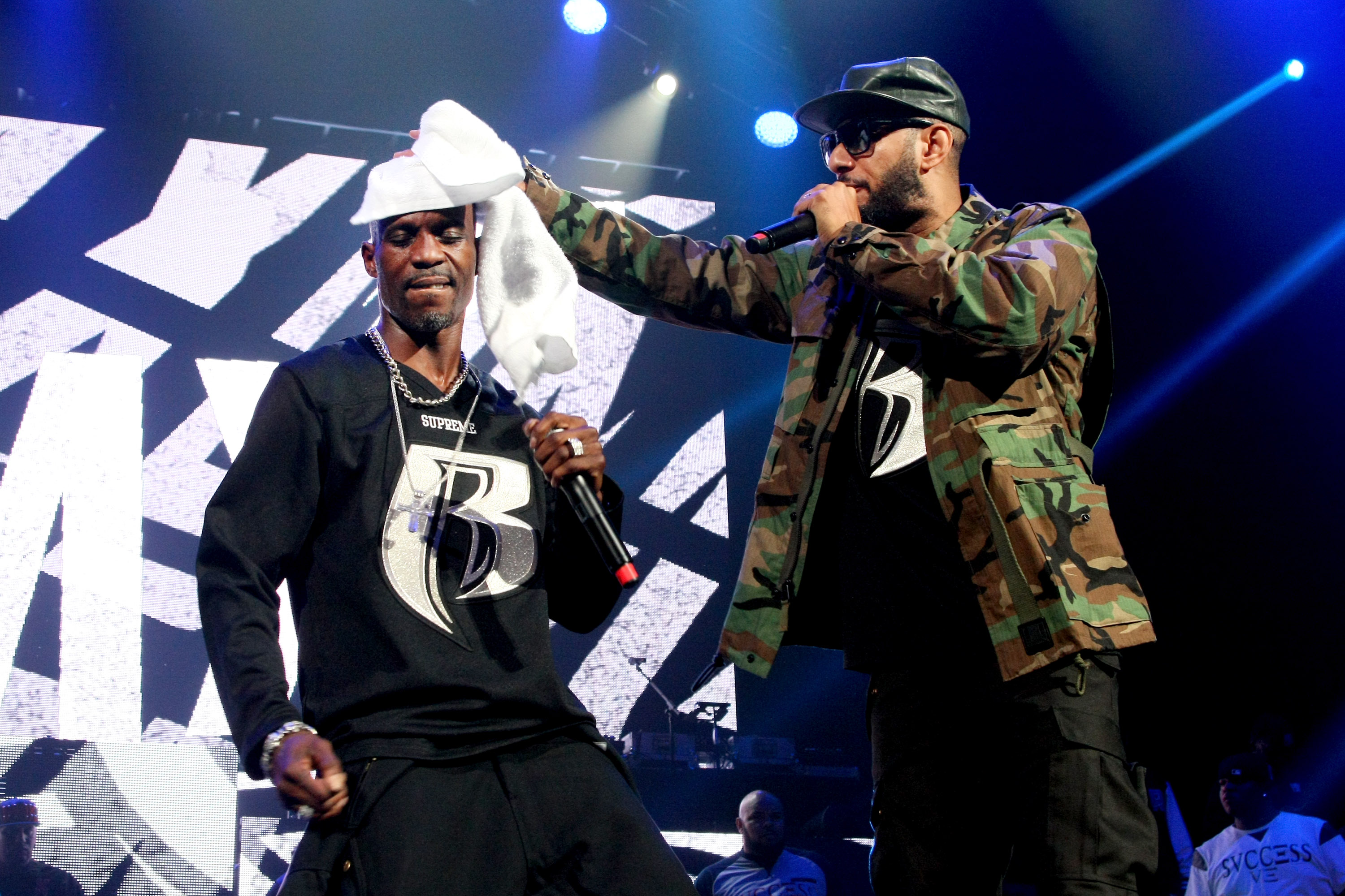 Def Jam Recordings 30th Anniversary Concert