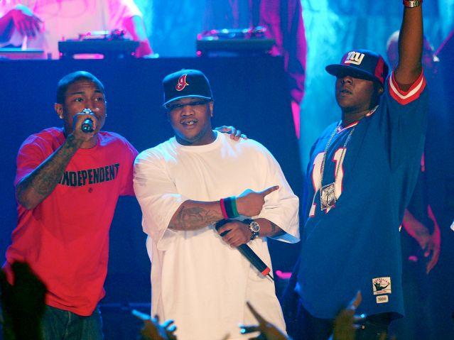 MTV2 $2 Bill Concert Series
