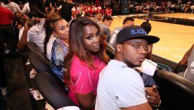 2016 Roc Nation Summer Classic Charity Basketball Tournament