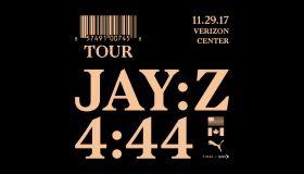 Jay Z 4:44 Tour